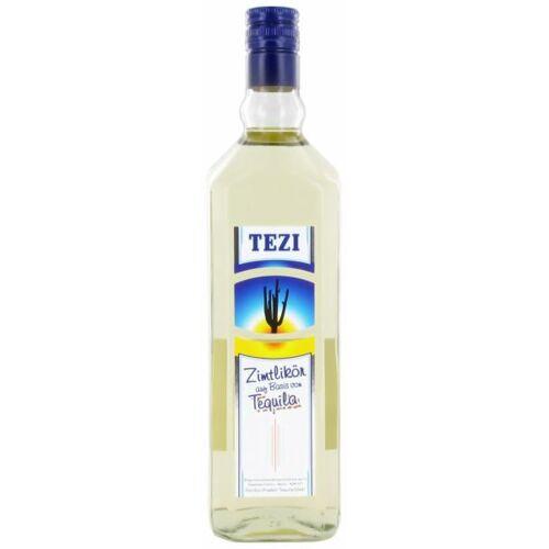 Gebr. Both GmbH Tezi Zimtlikör auf Basis von Tequila 25 % vol