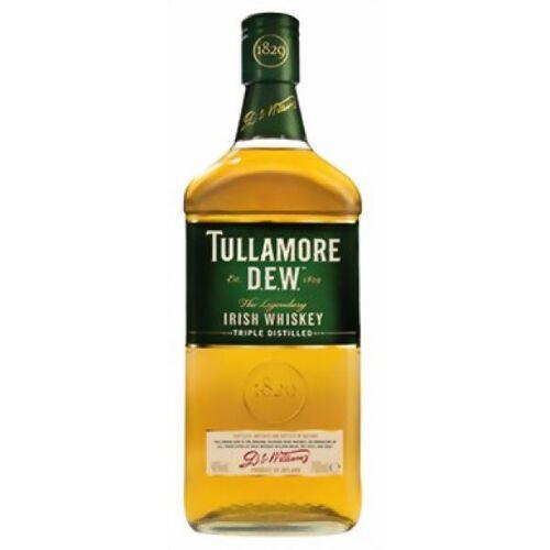 Tullamore Dew Company Ltd. Tullamore Dew Irish Whiskey 40 % vol.