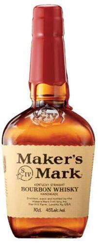 Makers Mark Kent. Straight Bourb...