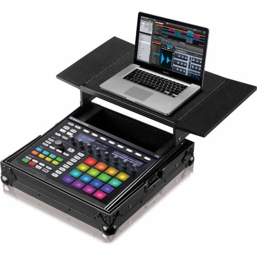Zomo N-Maschine Plus NSE - Flightcase  NI Maschine