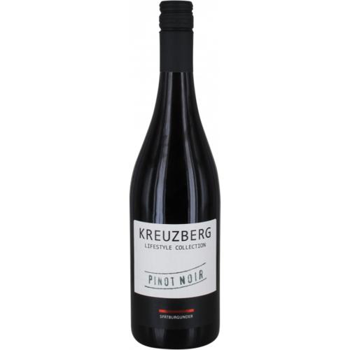 H.J. Kreuzberg 2018 Pinot Noir trocken H.J. Kreuzberg - Rotwein