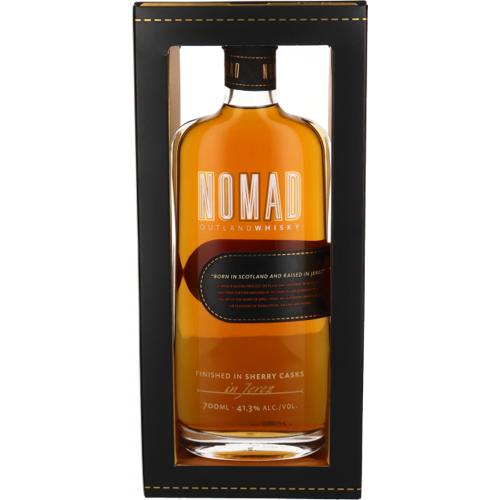 Gonzales Byass Nomad Whisky Gonzales Byass - Whiskey