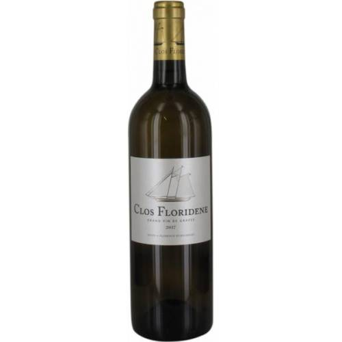 Clos Floridene 2017 Château Clos Floridène Blanc Clos Floridene - Weißwein