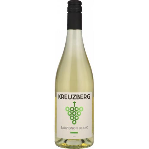 H.J. Kreuzberg 2020 Sauvignon Blanc H.J. Kreuzberg - Weißwein