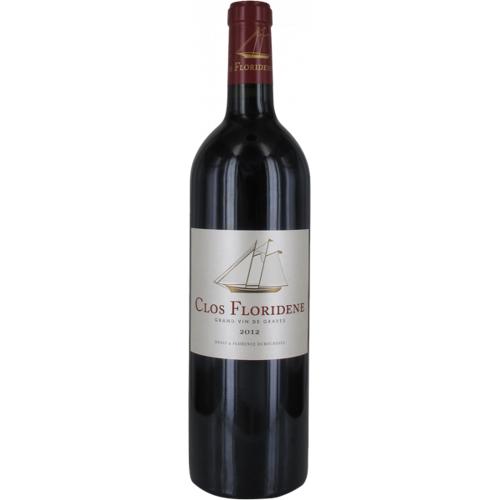 Clos Floridene 2015 Château Clos Floridène rouge Clos Floridene - Rotwein