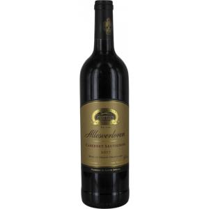 Allesverloren 2017 Cabernet Sauvignon Allesverloren - Rotwein