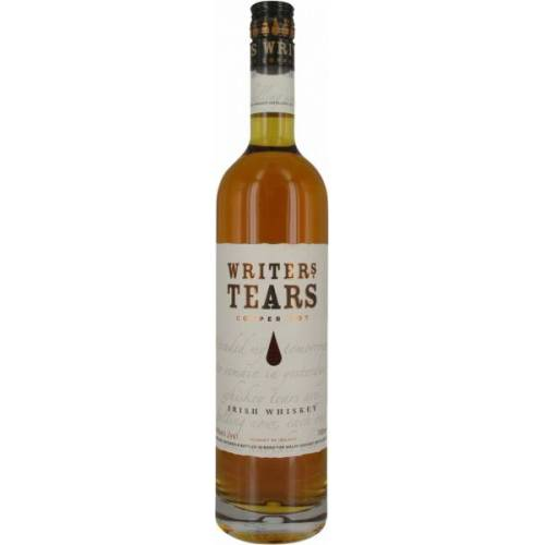 Walsh Whiskey Distillery Copper Port Writers Tears Walsh Whiskey Distillery - Whiskey