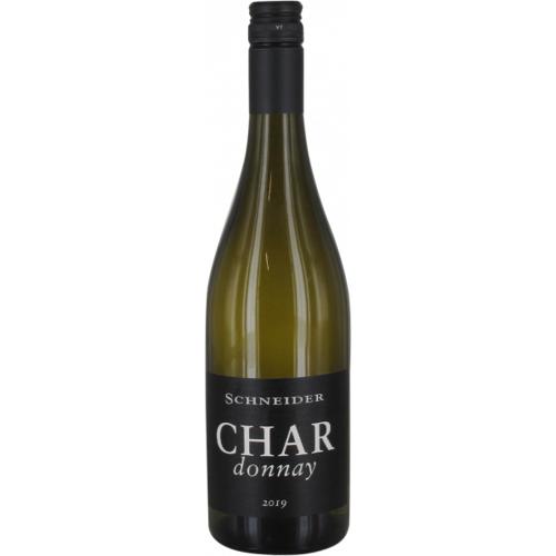 Markus Schneider 2019 Chardonnay Markus Schneider - Weißwein