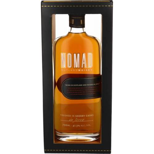 Gonzales Byass Nomad Whisky Gonzales Byass - Whiskey