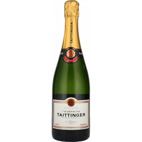 Taittinger Brut Réserve Taittinger -  Champagner