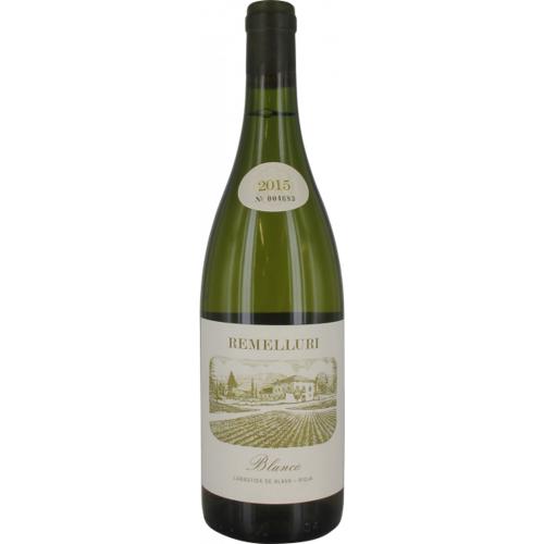 Bodegas Remelluri 2015 Remelluri Blanco Bodegas Remelluri - Weißwein
