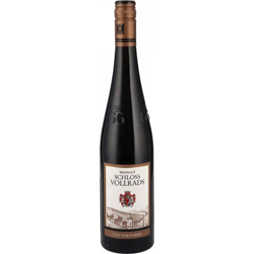 Schloss Vollrads 2019 Schlossberg Riesling GG Schloss Vollrads - Weißwein