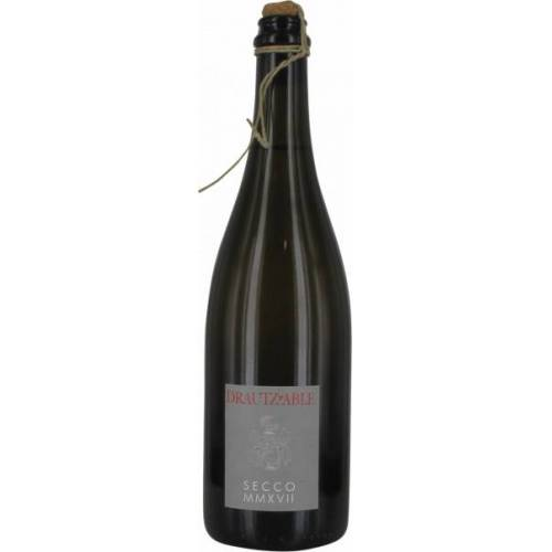 Weingut Drautz-Able 2017 Secco MMXVII Weingut Drautz-Able - Sekt, Prosecco & Champagner