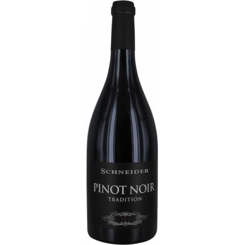 Markus Schneider 2015 Pinot Noir Markus Schneider - Rotwein