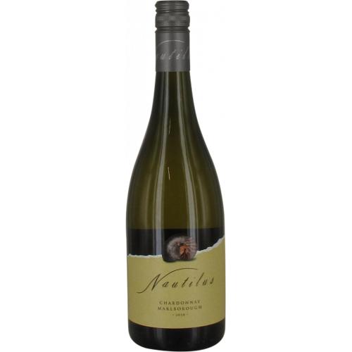 Nautilus 2018 Nautilus Chardonnay Nautilus - Weißwein