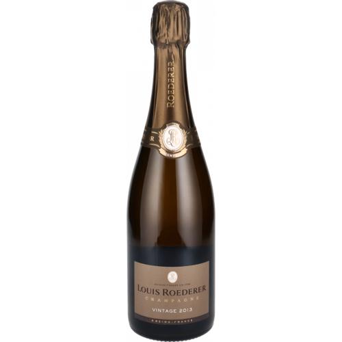 Roederer 2013 Roederer Vintage Brut Roederer -  Champagner
