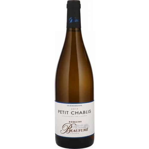 Beaufumé 2019 Petit Chablis Beaufumé - Weißwein