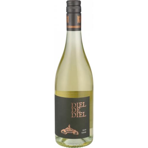 Schlossgut Diel 2019 Diel de Diel weiß Schlossgut Diel - Weißwein
