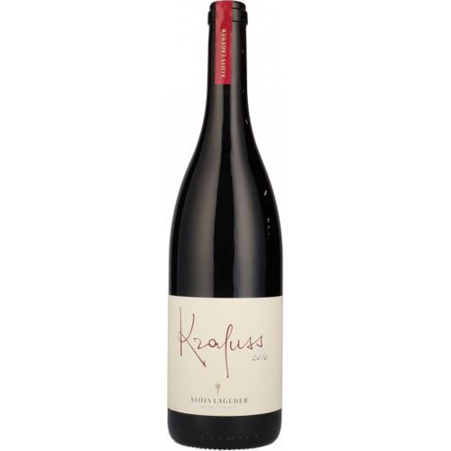 Alois Lageder 2016 Krafuss Pinot Noir Alois Lageder - Rotwein
