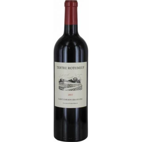 Château Tertre Roteboeuf 2019 Tertre Roteboeuf -Subskription- Château Tertre Roteboeuf - Rotwein