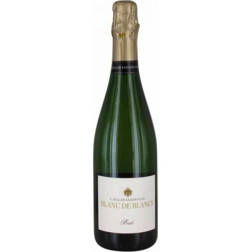 Franz Keller 2015 Chardonnay brut Franz Keller - Sekt, Prosecco & Champagner