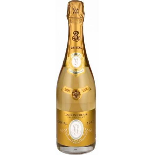 Roederer 2012 Roederer Cristal Roederer -  Champagner