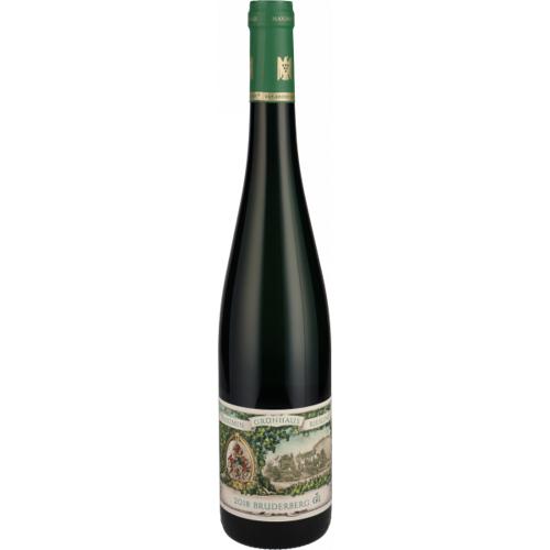 Maximin Grünhaus 2018 Bruderberg GG Maximin Grünhaus - Weißwein