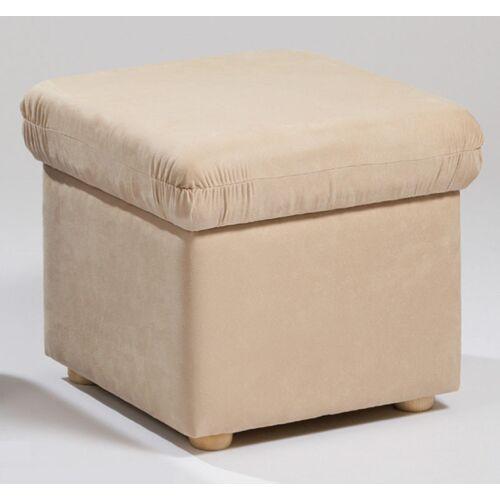 Necke Sitztruhe PESSAC beige - Necke