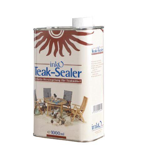 inko Gartenmöbel Teak-Sealer 1Liter - inko Gartenmöbel
