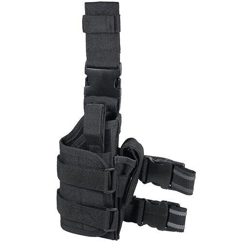 UTG Extreme Ops taktische Bein Holster - schwarz