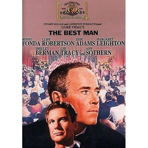 MGM ARCHIVES Trauzeuge [DVD] USA importieren