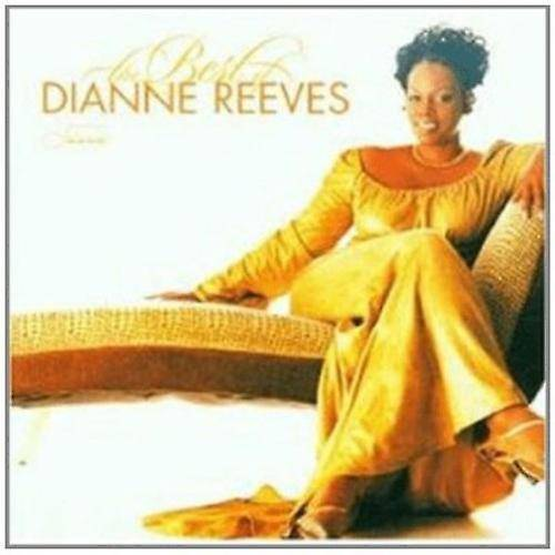 BLUE NOTE Dianne Reeves - Best of Dianne Reeves [CD] USA import