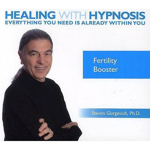 CD BABY.COM/INDYS Steven PhD Gurgevich - Fertility Booster [CD] USA...