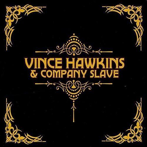 CD BABY.COM/INDYS Vince Hawkins & Firma Slave - Vince Hawkins & Fir...