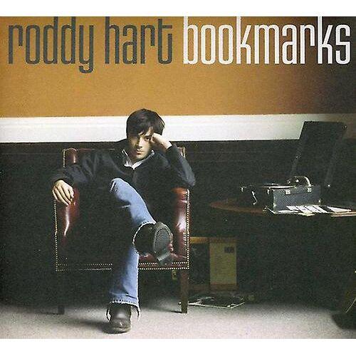 Compass Roddy Hart - Bookmarks [CD] USA import