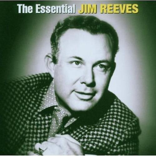 RCA Jim Reeves - Essential Jim Reeves [CD] USA import