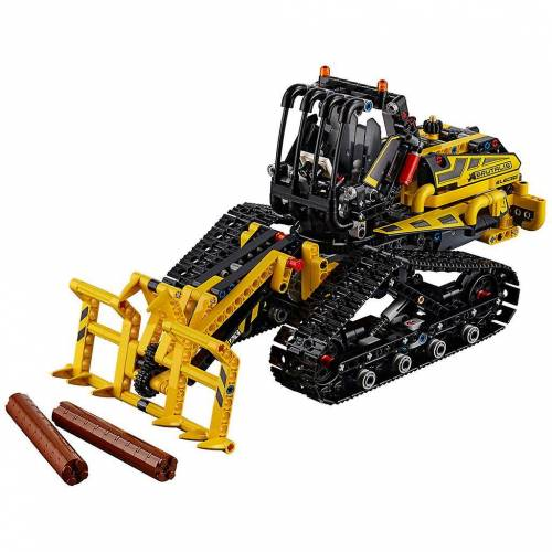 Lego Technic 42094 2 in 1 Track Loader