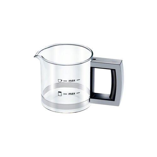 Miele Glaskanne (Halter) für Kaffeemschine 6154421