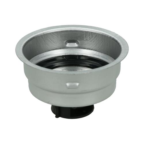 Whirlpool Filter (groß, 2 Tassen) für Kaffeemschine 481248088032