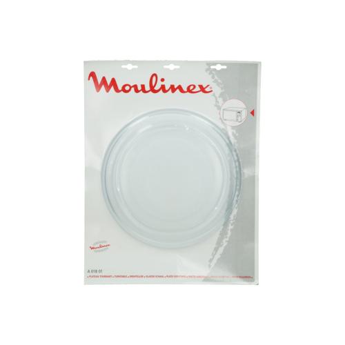 Moulinex Drehteller 15L für Mikrowelle A01B01