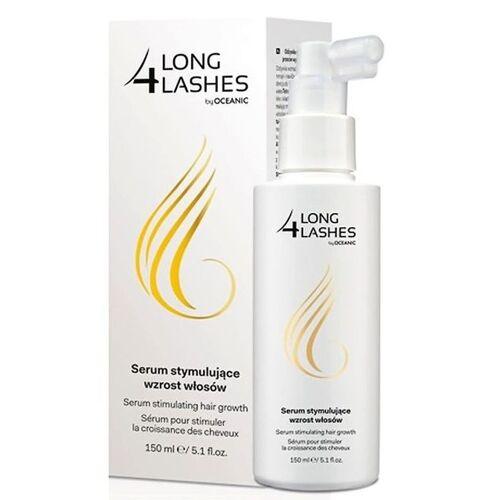OCEANIC AA Long 4 Lashes, haarwuchsstimulierendes Serum, 150 ml