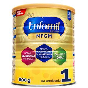 MEAD JOHNSON Enfamil 1 Premium Milch, 800g