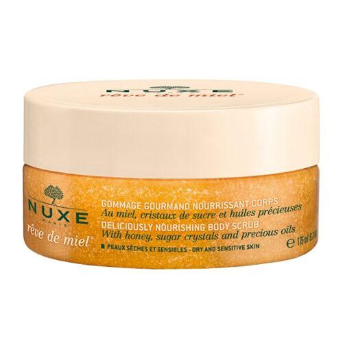 Nuxe Reve De Miel, Körperpeeling, 175 ml
