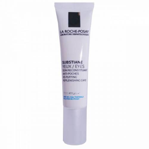 La Roche-Posay Substiane, restaurative Augencreme (ehemals Substiane +), 15ml