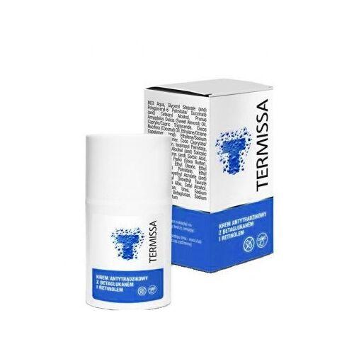 Termissa, Anti-Akne-Creme mit Retinol, 50 ml