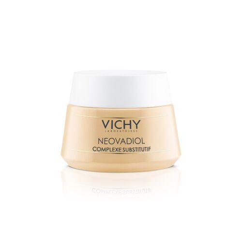 Vichy Neovadiol, ein komplementärer Komplex zu normaler Haut und Mischhaut, 50 ml