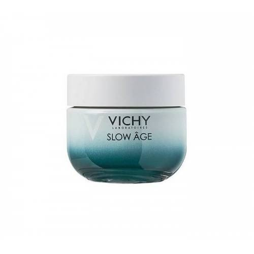 Vichy, Slow Age, Antifaltencreme, 50 ml