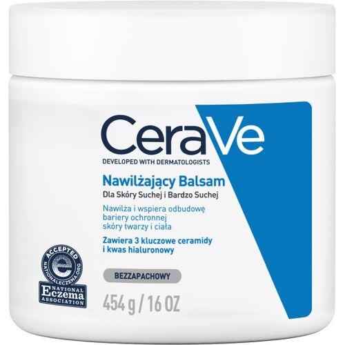 Cerave, Feuchtigkeitsspendende Körperlotion, 454g