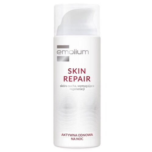 SANOFI-AVENTIS Emolium Skin Repair, Active Night Erneuerung, 50ml