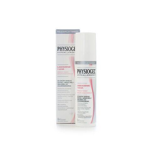 Physiogel, hypoallergene Gesichtscreme, beruhigend, Erleichterung, 40 ml